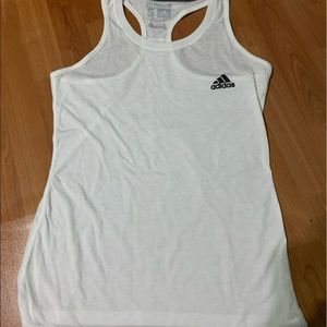 Adidas Workout TankTop